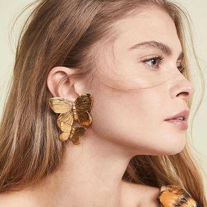 🌟COMING SOON🌟 Butterfly Earrings